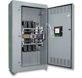 ASCO 300 Series Power Transfer Switches