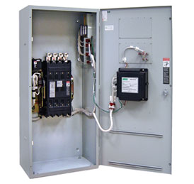 ASCO 7000 Series Power Transfer Switches
