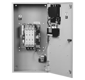 ZTG Series Automatic Transfer Switch