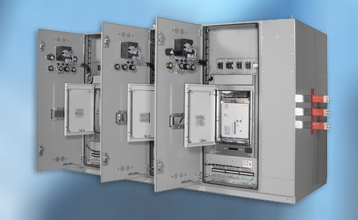 Customizable Transfer Switches